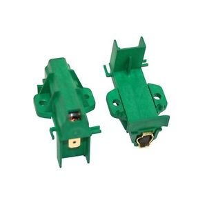 LAZER ELECTRICS Green Washing Machine Motor Carbon Brushes For Beko Wme8227B Wme8227S Wme8227W from LAZER ELECTRICS
