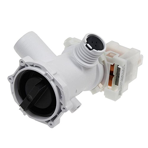 Lazer Electrics Drain Pump for Indesit Hotpoint Washing Machine Askoll Type (220-240v, 50Hz) from LAZER ELECTRICS