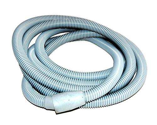 Lazer Electrics Drain Waste Outlet Hose Extra Long for Bush Washing Machine & Dishwashers (4m, 19mm / 32mm Bore) from LAZER ELECTRICS
