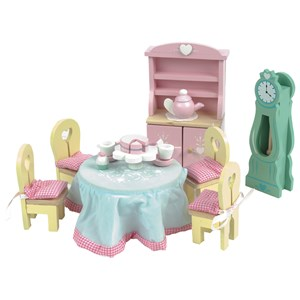 Le Toy Van Daisylane Drawing Room Dolls House Furniture One Size (3+ years) from Le Toy Van