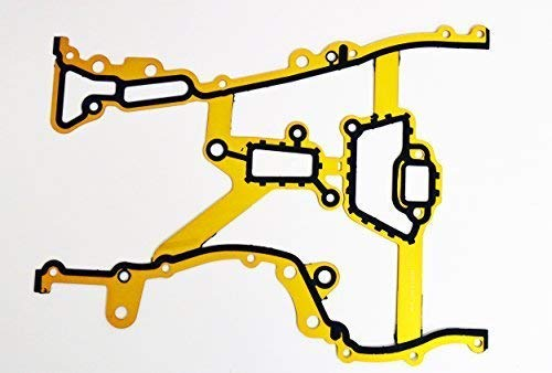 9157567 : Oil Pump / Front Timing Cover Gasket (OEM) - NEW from LSC from Leader Specialist Components