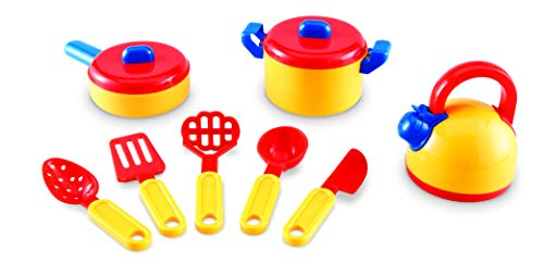 Learning Resources Cooking Set from Learning Resources (UK Direct Account)