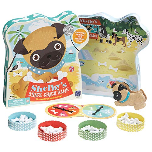 Learning Resources Shelby's Snack Shack Counting Game from Learning Resources (UK Direct Account)