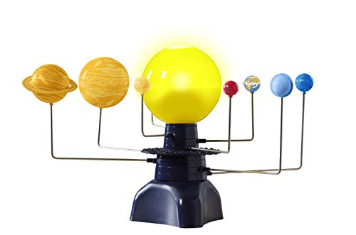 Learning Resources ESP5287-UK Geosafari Motorised Solar System from Learning Resources