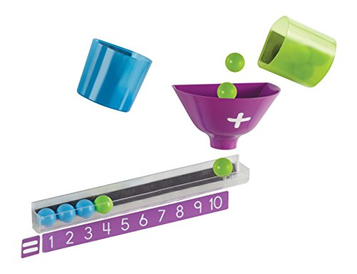 Learning Resources Magnetic Addition Machine from Learning Resources