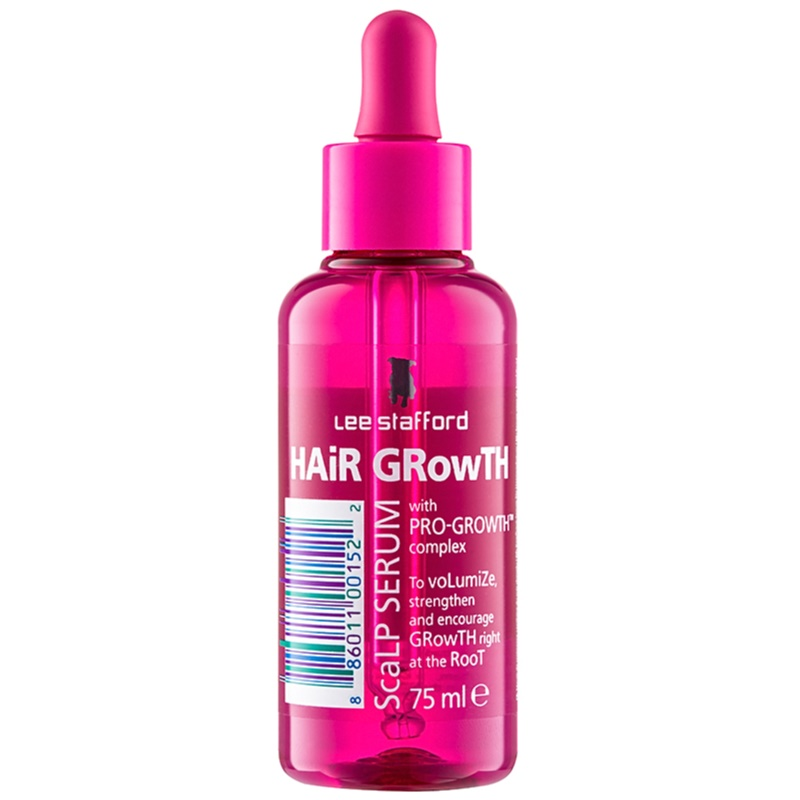 Lee Stafford Hair Growth Serum for the Scalp Hair Growth 75 ml from Lee Stafford