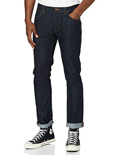Lee Men's Daren Regular Jeans, Blau (RINSE 36), 34W x 34L from Lee