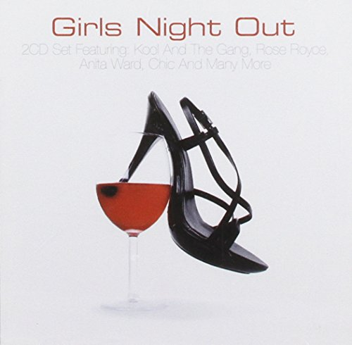 Girls Night Out from Legacy