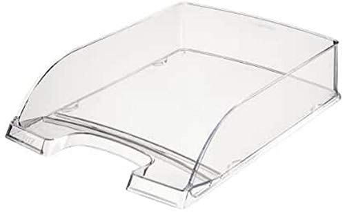 Leitz Document Tray Plus A4 Transparent 52262002 from Leitz