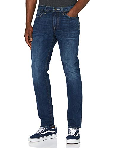 Levi's Men's 511 Slim' Fit' Jeans, Med Indigo-Worn in, 26W / 30L from Levi's