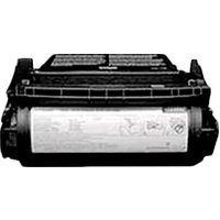 Compatible Black Lexmark 12A6860 Toner Cartridge from Printerinks
