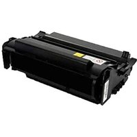 Compatible Black Lexmark 12A7415 Toner Cartridge from Printerinks