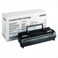 Lexmark 69G8256 Original Black Toner Cartridge from Lexmark
