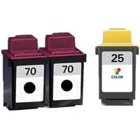 Lexmark F4250 Printer Ink Cartridges from Lexmark