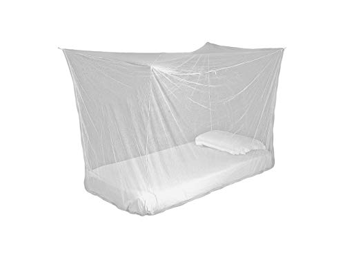 Lifesystems Box Single Mosquito Net  - White from Lifesystems