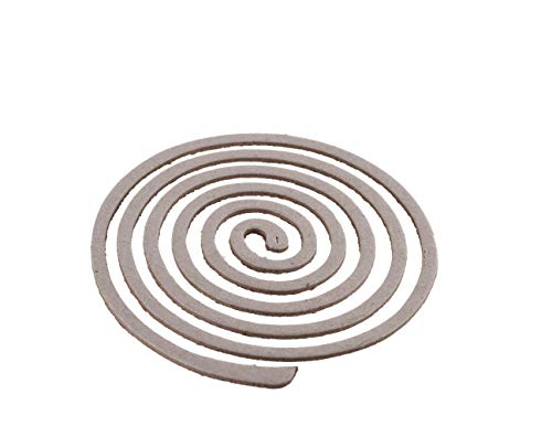 Lifesystems Mosquito Smoke Coils - Grey from Life Systems