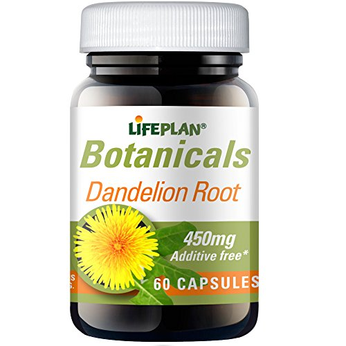 Dandelion Root 60 caps by Lifeplan from Lifeplan