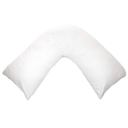 Linens Limited Maternity And Nursing V-Shaped Support Pillow from Linens Limited