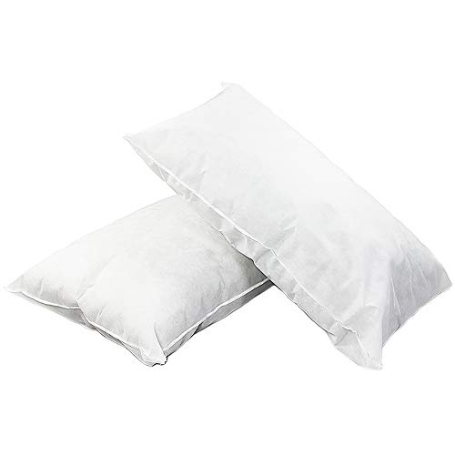 Linens Limited Value Range Polypropylene Hollowfibre Anti-Allergy Cot Bed Pillow from Linens Limited