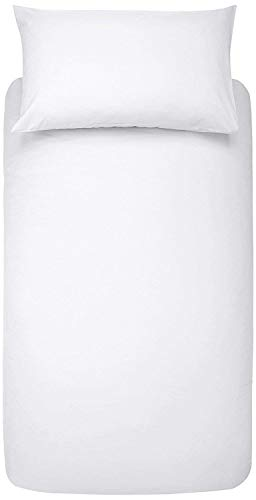 Single Corovin Water Resistant Duvet Protector from Linens & Curtains