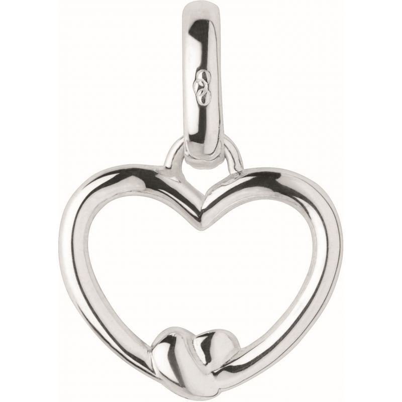 Ladies Links Of London Sterling Silver Keepsakes Tie The Knot Charm from Links Of London Jewellery