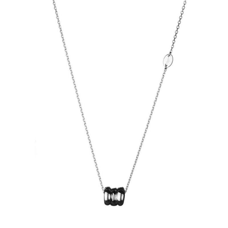 Ladies Links Of London Sterling Silver Sweetie Necklace from Links Of London Jewellery