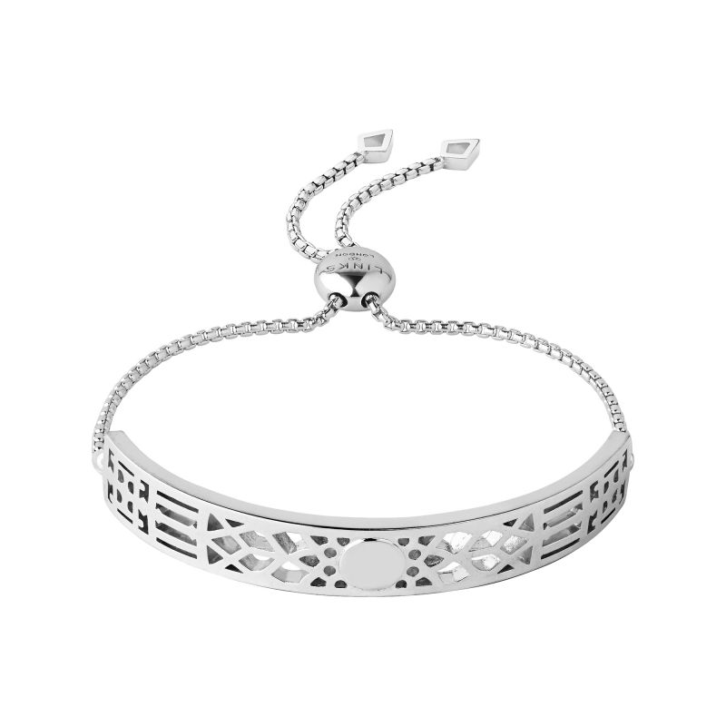 Ladies Links Of London Sterling Silver Timeless Extension Bracelet from Links Of London Jewellery