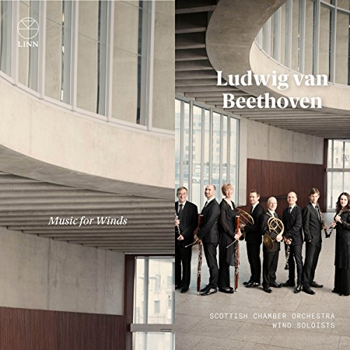 Beethoven: Music for Winds from Linn