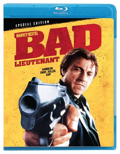 Bad Lieutenant  [1992] [US Import] [Blu-ray] [Region A] from LionsGate