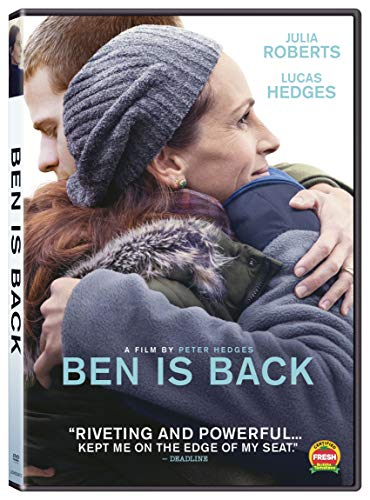 Ben Is Back from LIONSGATE