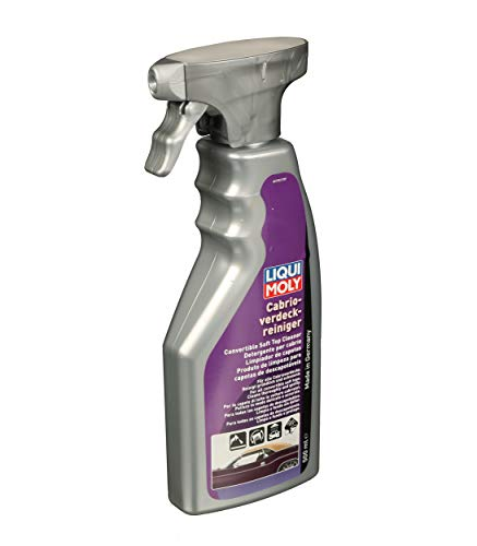 Liqui Moly 1593 Convertible Hood  Cleaner, 500 ml from Liqui Moly