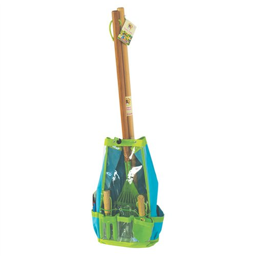 Little Pals Children Garden Tool Kit from Little Pals