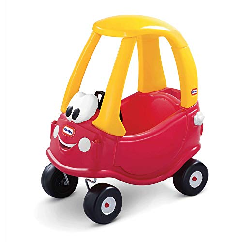 Little Tikes Classic Cozy Coupe Ride-On from little tikes
