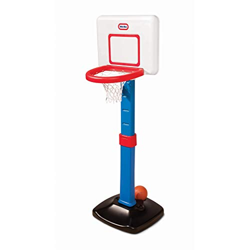 Little Tikes TotSports Easy Score Basketball Set from little tikes