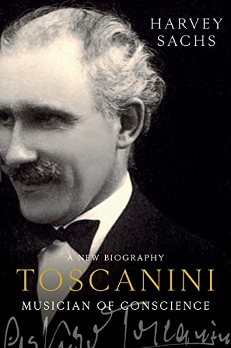 Toscanini: Musician of Conscience from LIVERIGHT