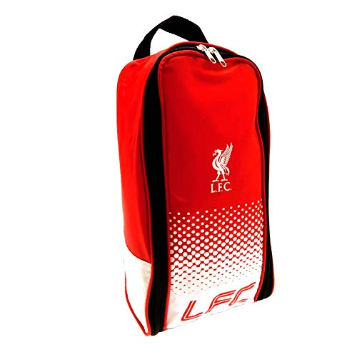 Official Liverpool FC Boot Bag from Liverpool F.C.