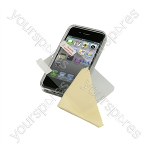 iPhone 4 - Crystal Case from Logic3