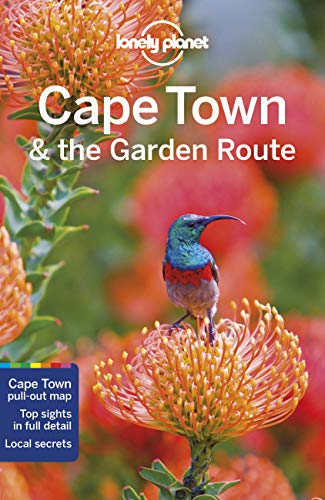 Lonely Planet Cape Town & the Garden Route (Travel Guide) from Lonely Planet
