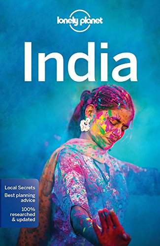 Lonely Planet India (Travel Guide) from Lonely Planet