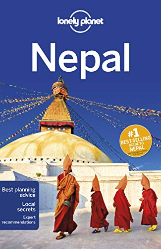 Lonely Planet Nepal (Travel Guide) from Lonely Planet