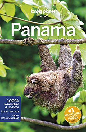 Lonely Planet Panama (Travel Guide) from Lonely Planet