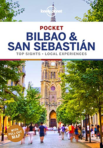 Lonely Planet Pocket Bilbao & San Sebastian (Travel Guide) from Lonely Planet