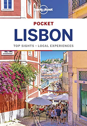 Lonely Planet Pocket Lisbon (Travel Guide) from Lonely Planet