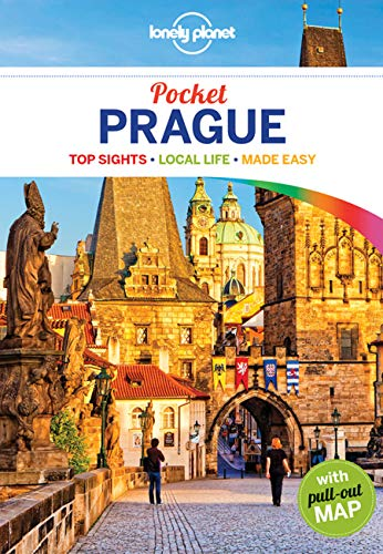 Lonely Planet Pocket Prague (Travel Guide) from Lonely Planet