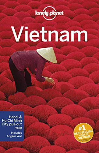 Lonely Planet Vietnam (Travel Guide) from Lonely Planet