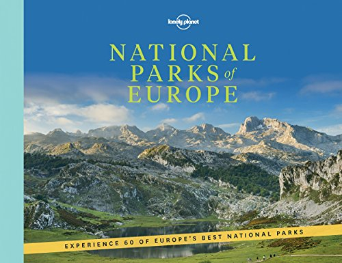 National Parks of Europe (Lonely Planet) from Lonely Planet