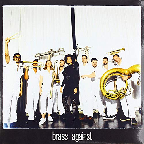 Brass Against [VINYL] from Lonesome Town Records