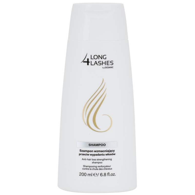 Long 4 Lashes Hair Energising Shampoo to Treat Hair Loss 200 ml from Long 4 Lashes