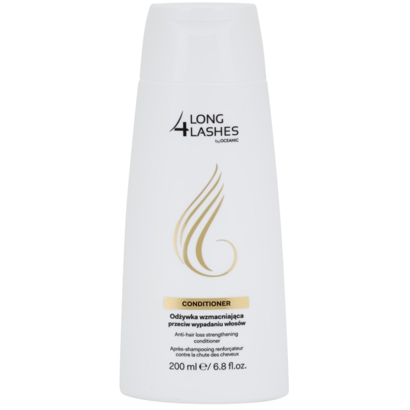 Long 4 Lashes Hair Strenghtening Conditioner to Treat Hair Loss 200 ml from Long 4 Lashes