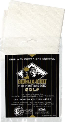 Longridge Gorilla Enhancer Golf Grip from Longridge